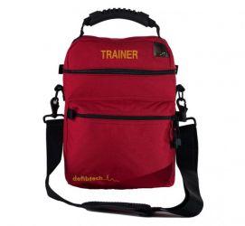 Defibtech draagtas voor Trainer Lifeline AED