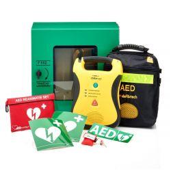 Defibtech aanbieding AED