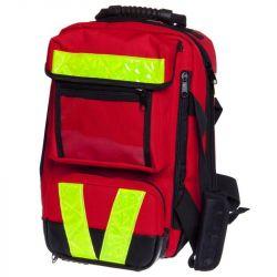 AED en EHBO rugzak