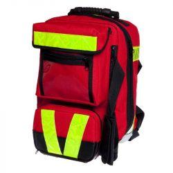 EHBO rugzak met AEDvak