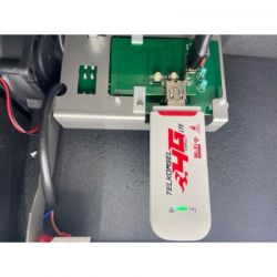 AED Monitor