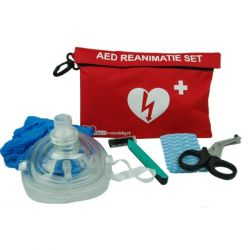 AED Reanimatieset