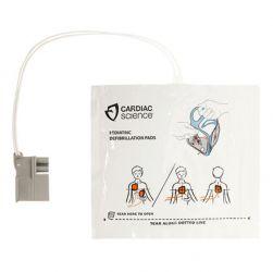 Cardiac Science Powerheart G5 kinderelektroden