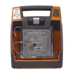 Cardiac Science Powerheart G3 Elite AED