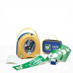 HeartSine 350P/360P AED lease