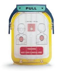 Philips HS-1 Trainer elektroden cassette kind