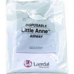 Laerdal Little Anne Luchtwegen 24 st