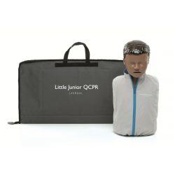 Laerdal Little Junior QCPR, donkere huid