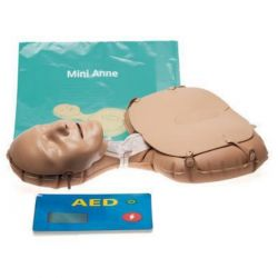Laerdal Mini Anne Global