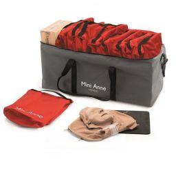 Laerdal Mini Anne Plus kit, set van 10
