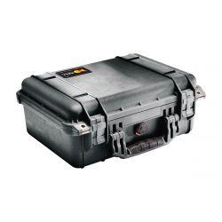 Peli 1450 AED koffer met Plukfoam