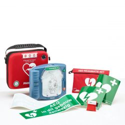 Philips HS-1 AED lease