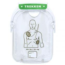 Philips HS-1 AED elektroden volwassenen