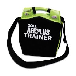 ZOLL AED trainer type II Tas