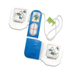 zoll trainings elektrodes