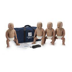 Prestan Baby 4-pack, donkere huid