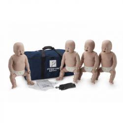 Prestan Baby 4-pack, lichte huid