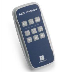 Prestan AED Trainer afstandsbediening