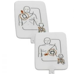 Prestan AED Trainer elektroden