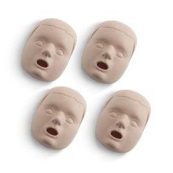 Prestan vervangende huid kind gezicht