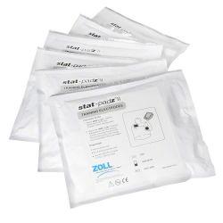 ZOLL AED Plus Trainer Stat Padz II elektroden