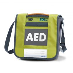 ZOLL AED 3 softcase draagtas