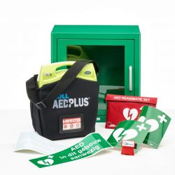 AED Zoll plus volautomaat
