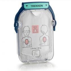 Kinder AED elektrode Philips