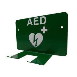 Universele AED wandbeugel