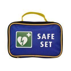 AED Rescuekit extra
