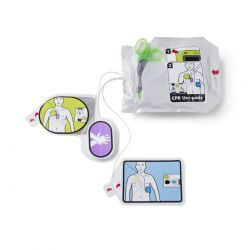 ZOLL CPR Uni-Padz AED elektroden