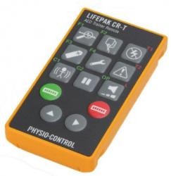 CRPlus/CR-T afstandsbediening