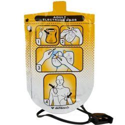 Defibtech Lifeline Elektroden