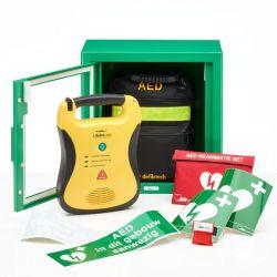 Defibtech AED actie pakket