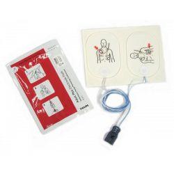 FR2 AED Elektrodes