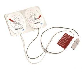 Philips AED FR2/Trainer 2 trainingselektroden met Link technologie