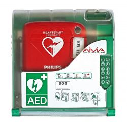 Buurt AED pakket
