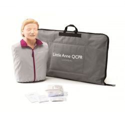 Laerdal Little Anne QCPR