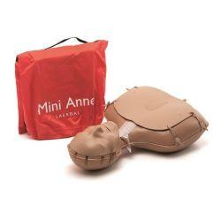 Laerdal Mini Anne Plus (Unicolor)