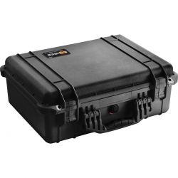 Peli 1520 AED koffer met Plukfoam
