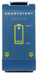 Philips HeartStart HS-1 en FRx AED batterij