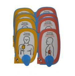 Physio-Control CR Plus trainingpads
