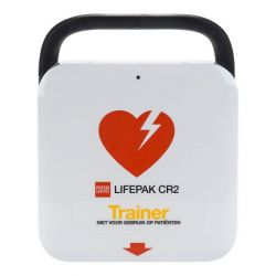 Physio-Control CR2 Trainer