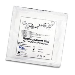 ZOLL AED Plus training replacement padz