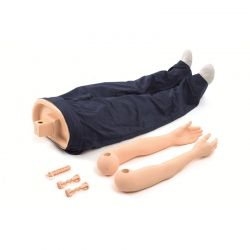 Laerdal Resusci Anne armen & benen