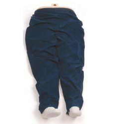 Laerdal Resusci Anne benen met broek