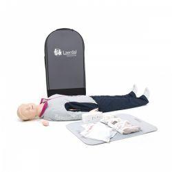 Laerdal Resusci Anne First Aid Full Body trolley