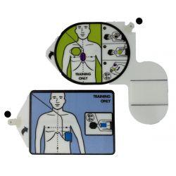 ZOLL AED 3 Trainer vervangingsplakkers 5 paar