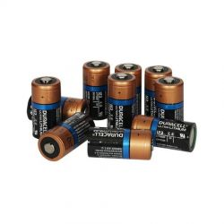 Batterijen voor ZOLL AED Plus