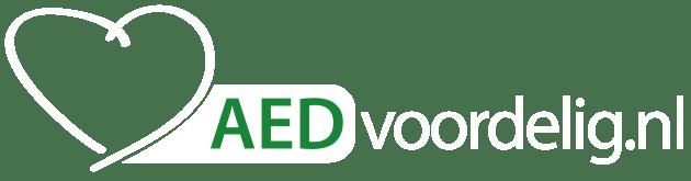 AEDvoordelig - voordelig een defibrillator kopen